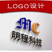 LOGO设计500元起